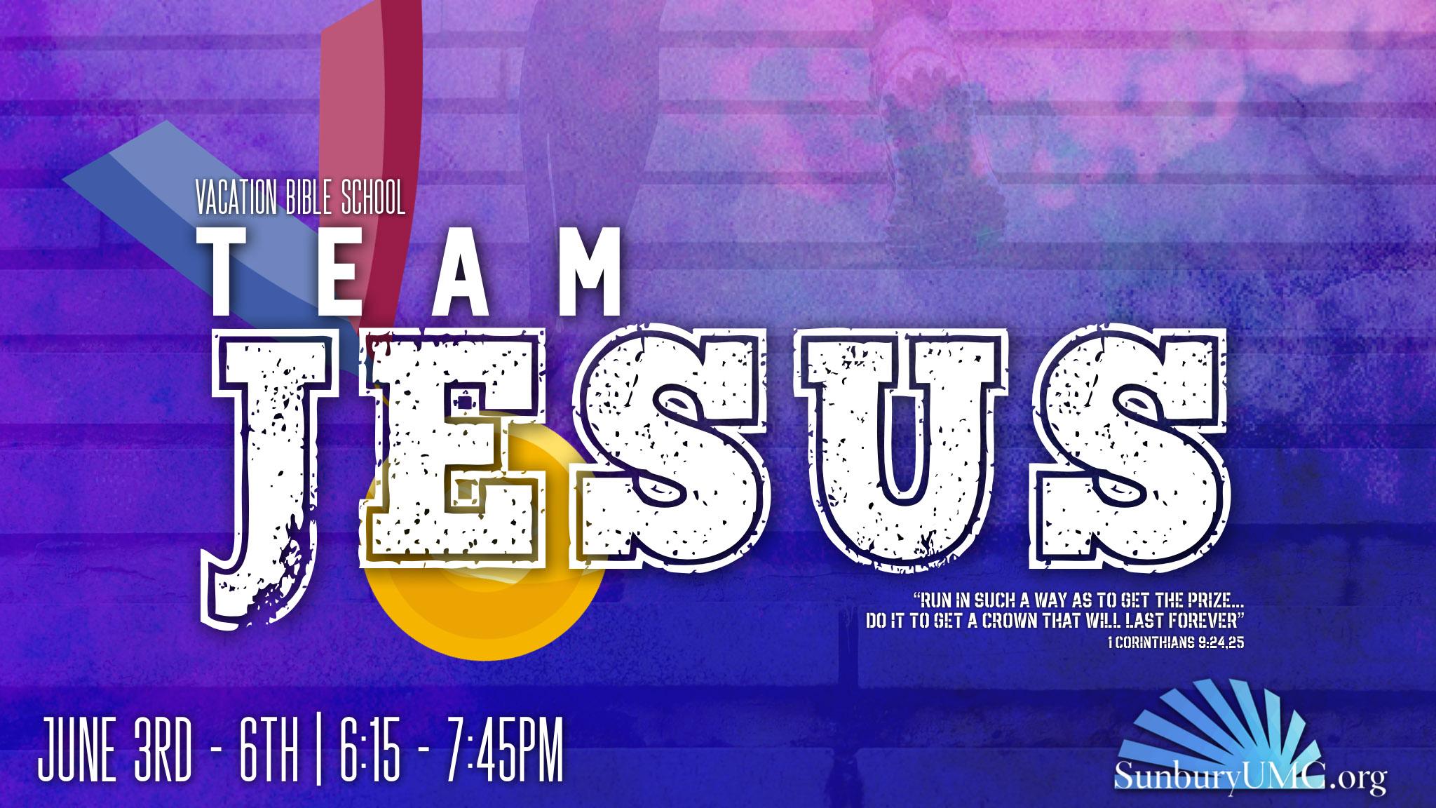 VBS 2019 - Team Jesus - SUMC.jpg