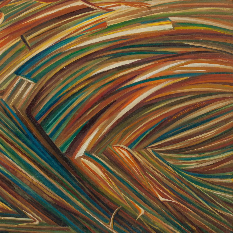 Міненко  з 16 по 26 травня 2019 Будинок художника  Масштабна персональна виставка відомої української художниці, лауреатки Премії імені Василя Стуса, учениці Тетяни Яблонської та Данила Лідера.  Любов Міненко відома світу вже не одне десятиріччя. Мистецтво художниці сягнуло обріїв європейського рівня. Її полотна прикрашають стіни художніх галерей та інституцій в Англії, Франції, Німеччині, США, Канаді, Японії, Хорватії. Сьогодні одна з найбільших колекцій творів Любові Міненко перебуває в мистецькому об'єднанні «ЧервонеЧорне» в Каневі, що разом із музейними творами стане основою експозиції в Національному музеї «Київська картинна галерея».