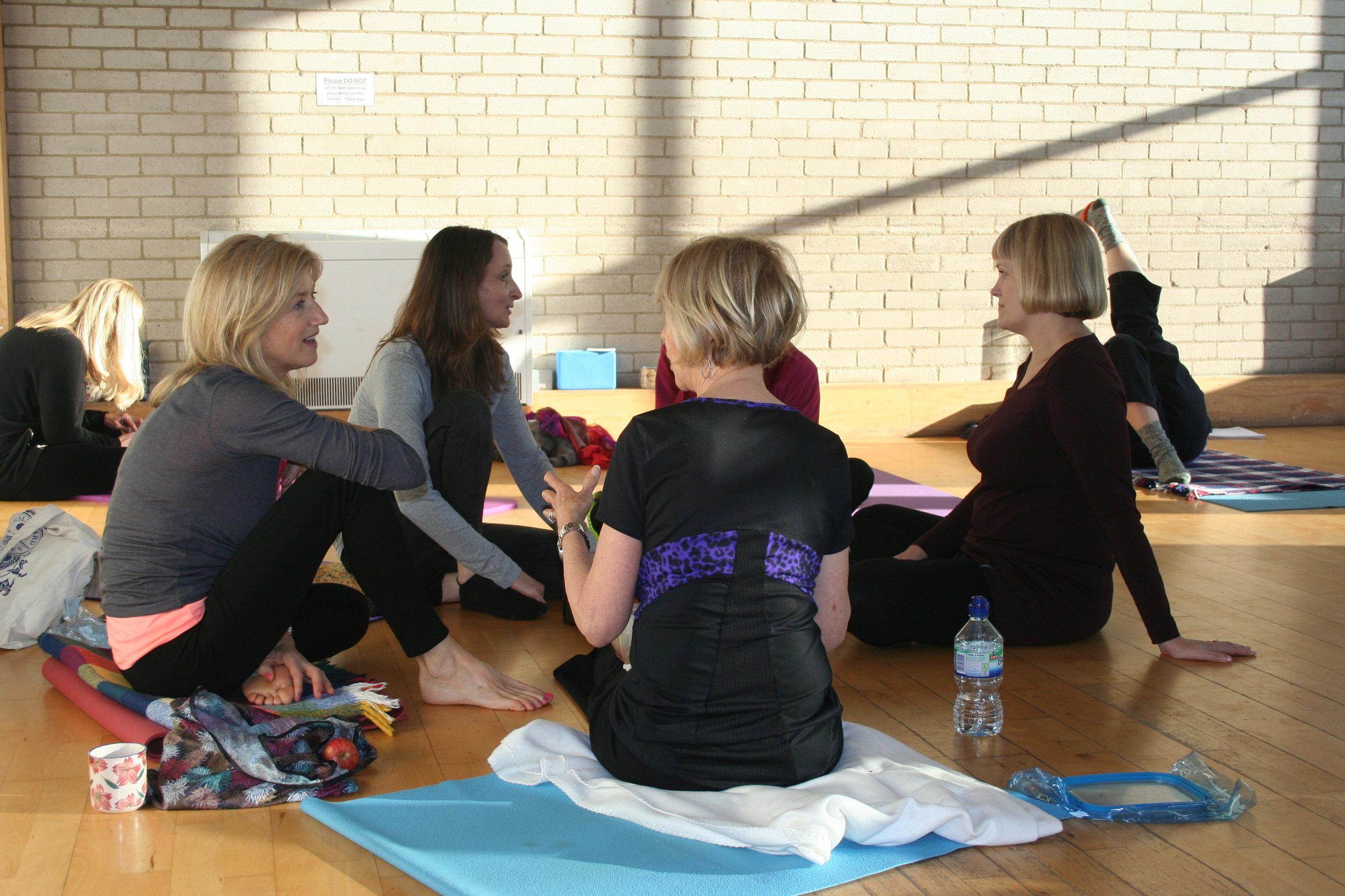 day workshops -