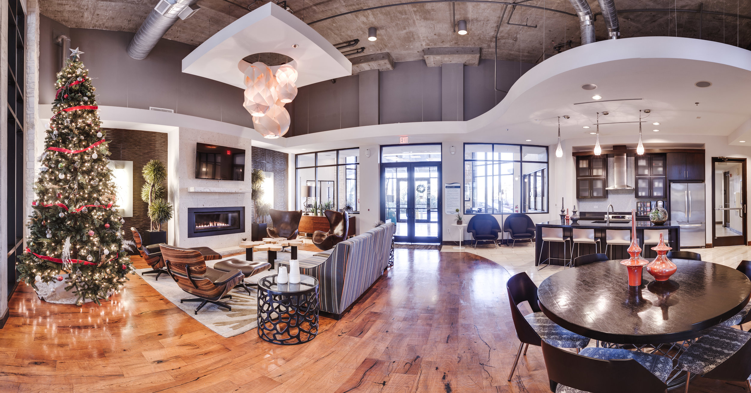 Coldwater - Austin, Texas (Leasing Office)