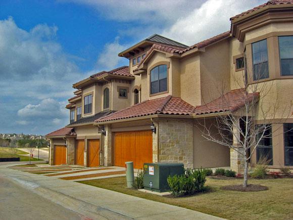 Escondera Condominiums - Austin, Texas