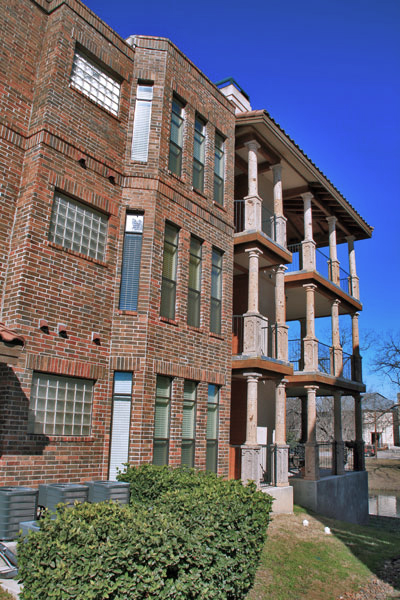 New Braunfels Landmark Lofts - New Braunfels, Texas