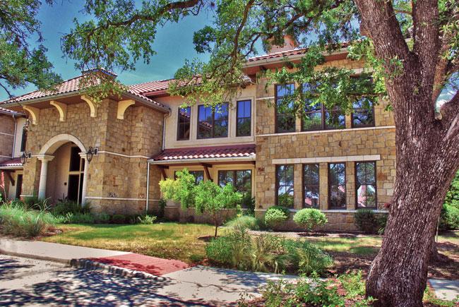 Southwest Parkway Office Park - Austin, Texas