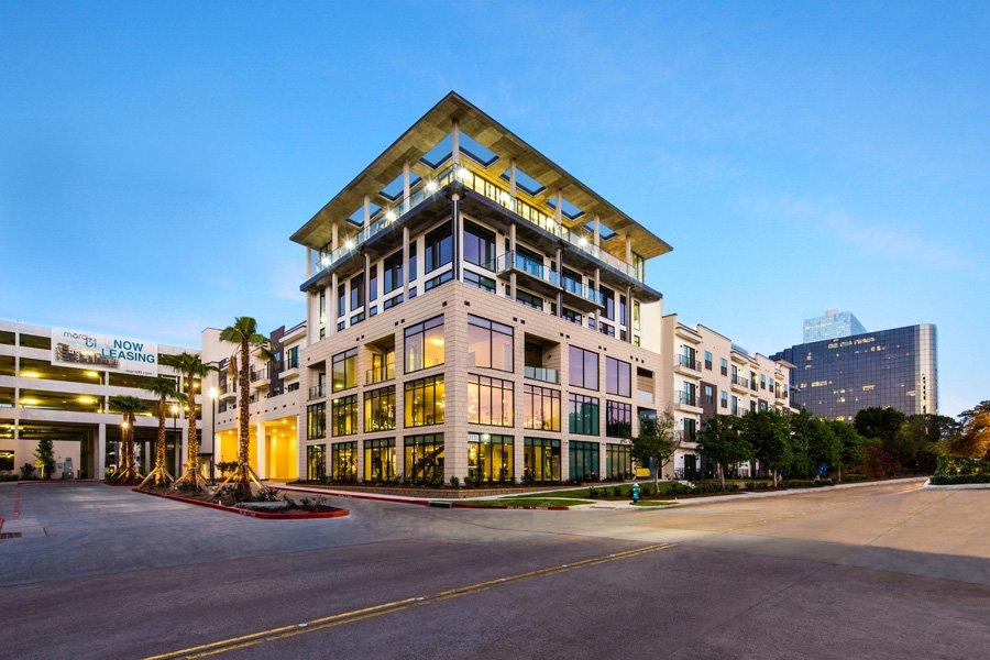Marq 31 - Houston, Texas