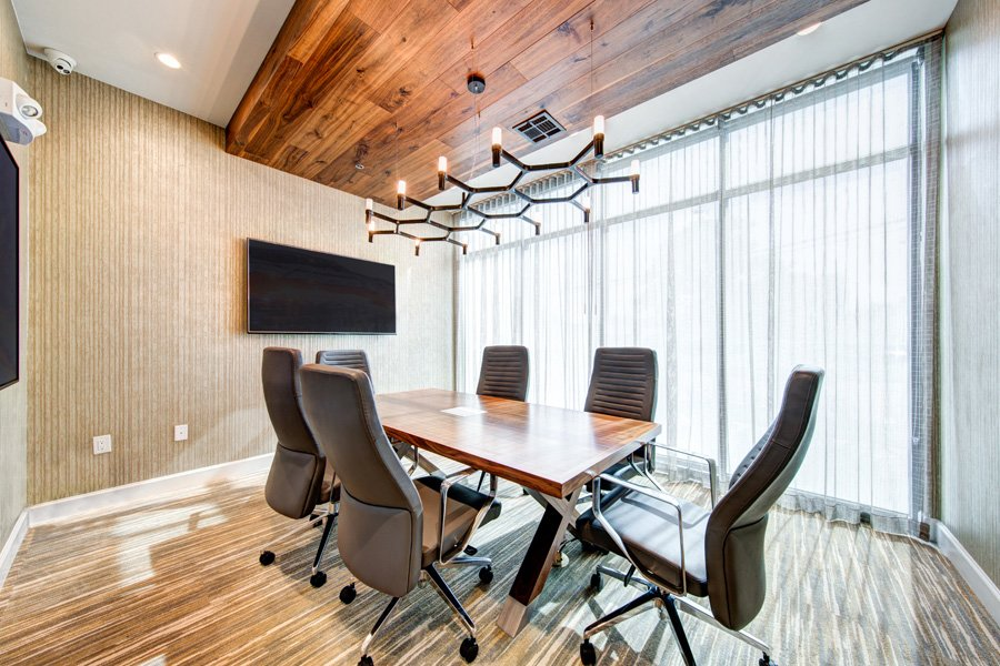 Marq 31 - Houston, Texas (Conference Room)