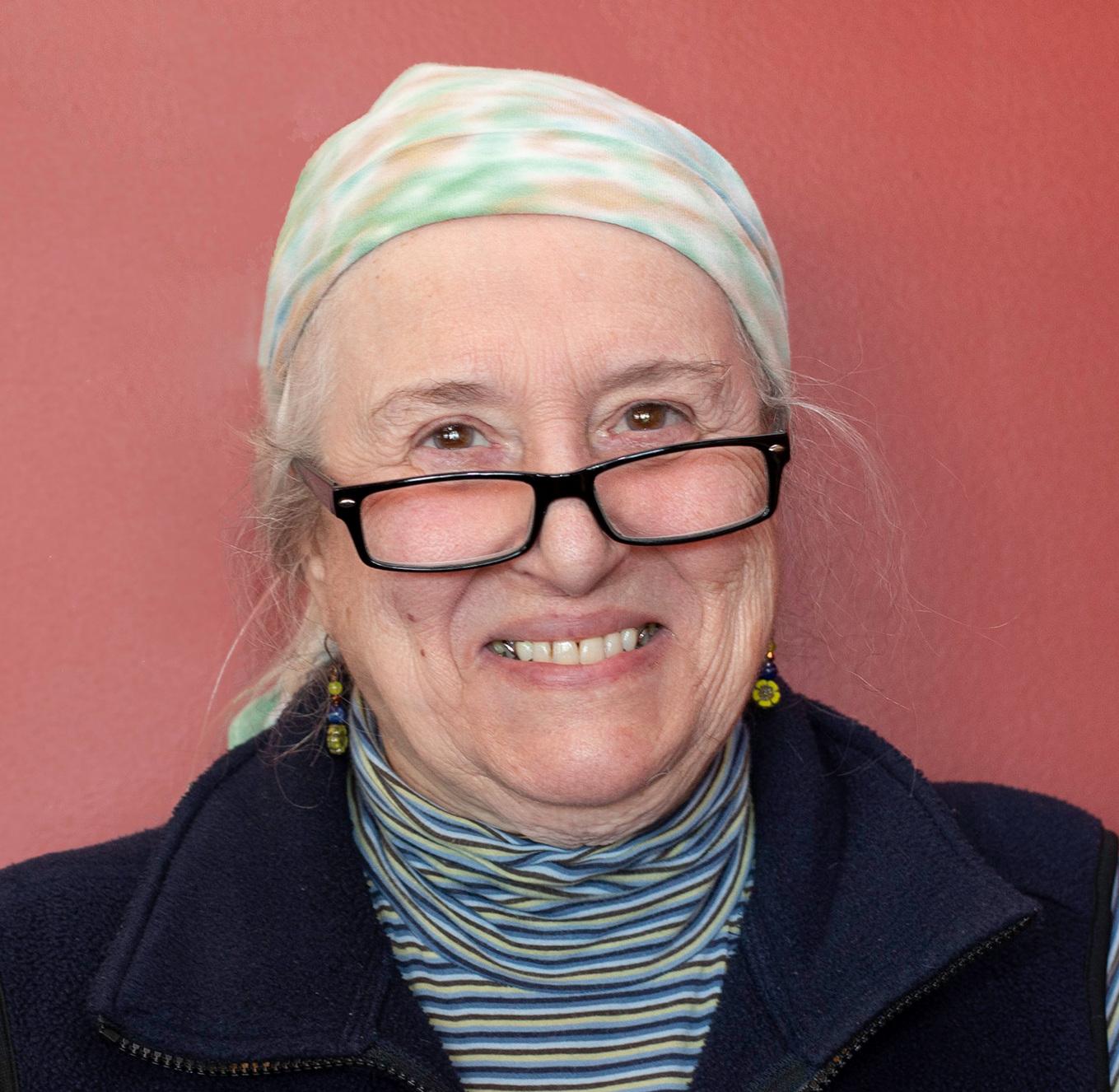 Frances M. Kavenik - 262-654-7570kavenik@uwp.edu