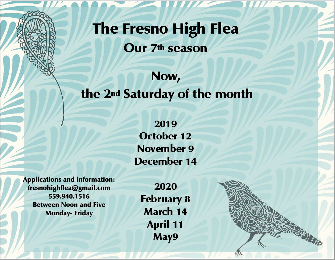 Fresno High Flea Dates 2019-2020.jpg