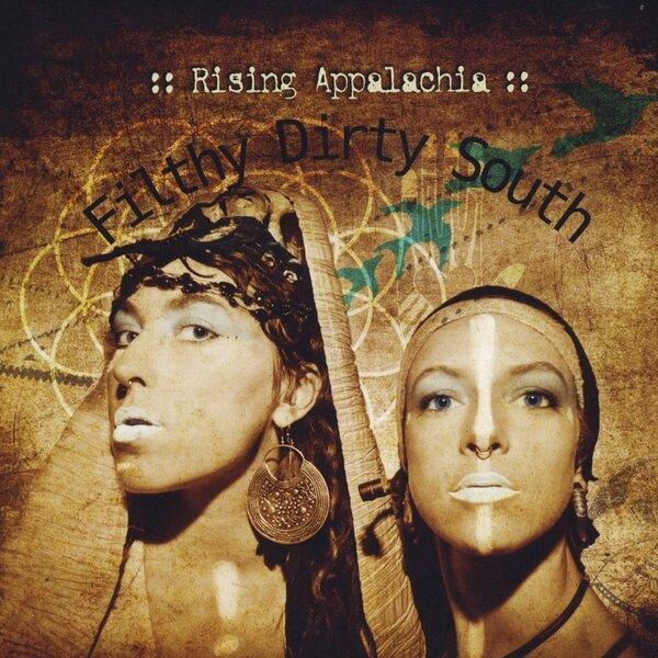 Filthy Dirty South - 2012 | Album