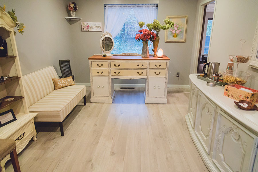 What to Expect from your massage, sauna, or wellness treatment at Nurturing Hands Massage -