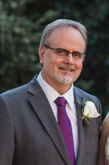 Pastor - Mark LaCour