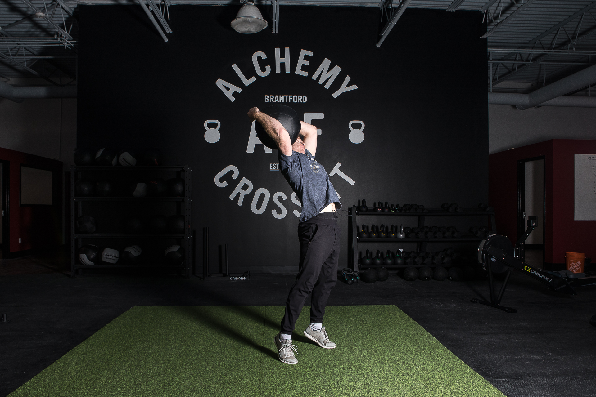 Alchemy Crossfit - Hamilton, OntarioWe can not say enough about how Kendell's photos really enhanced our social media presence. She is so easy to work with and is very accommodating. CrossFit has a lot of different exercises and Kendell has the experience and the knowledge to capture every movement. I would highly recommend Kendell to anyone looking for a high quality photographer!!