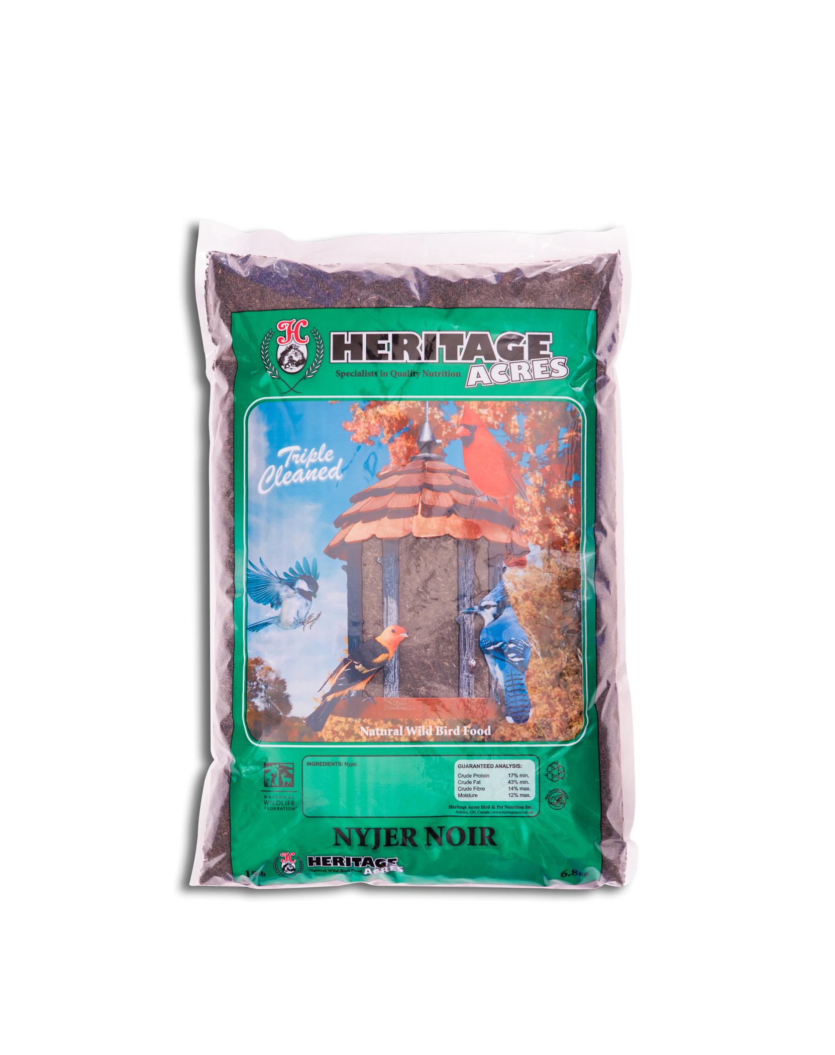 403-023 Heritage Nyjer seed 6.8kg English.jpg