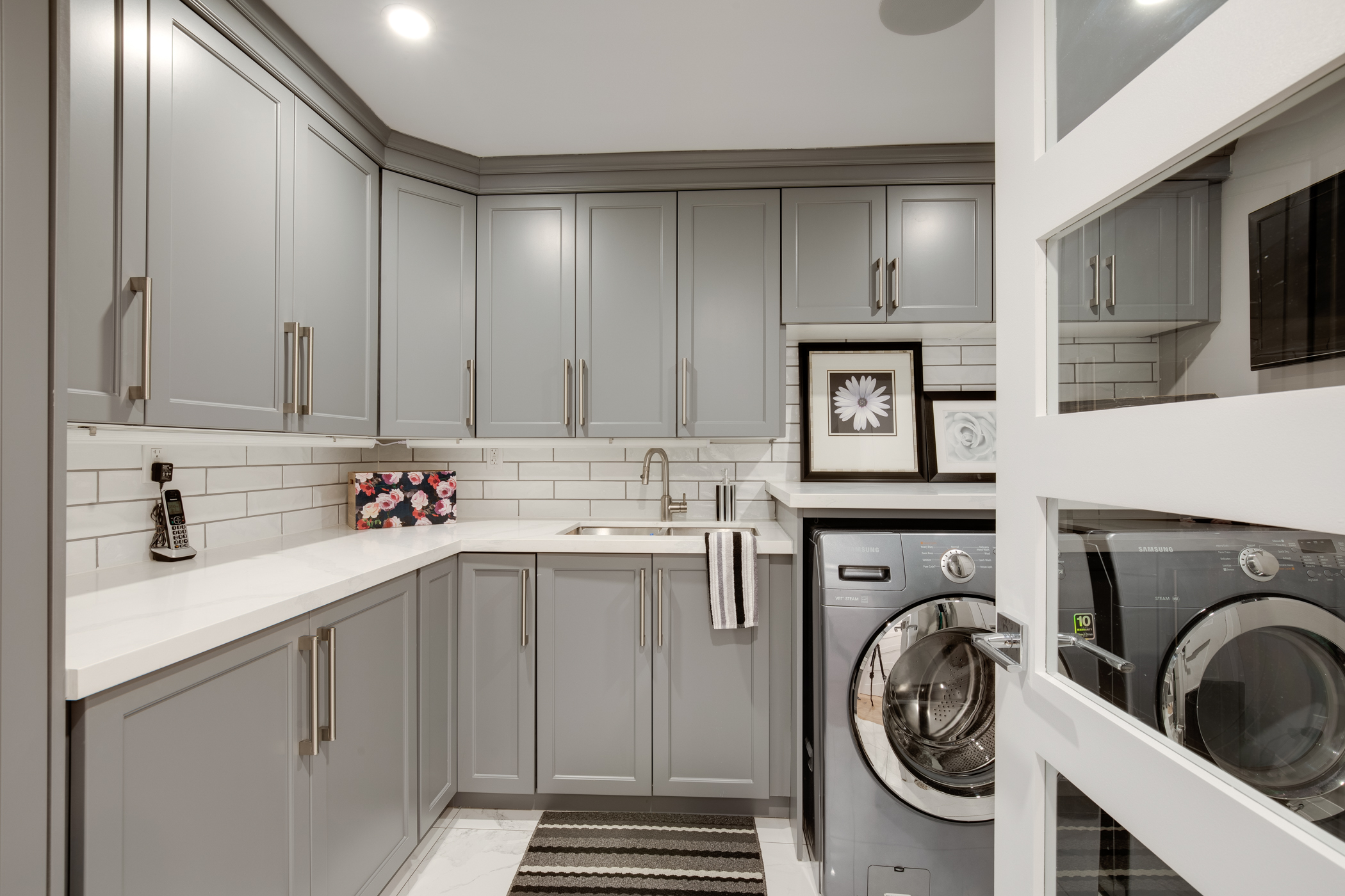 Laundry Room Real Estate Hamilton