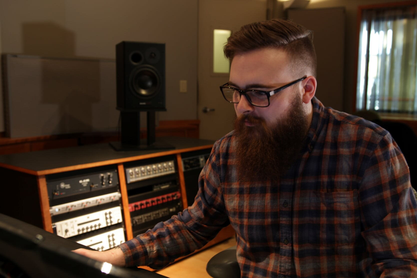 Weston Cox - MMP Studio One.JPG