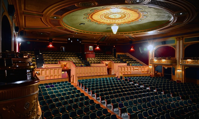 LAFAYETTE THEATER , SUFFERN