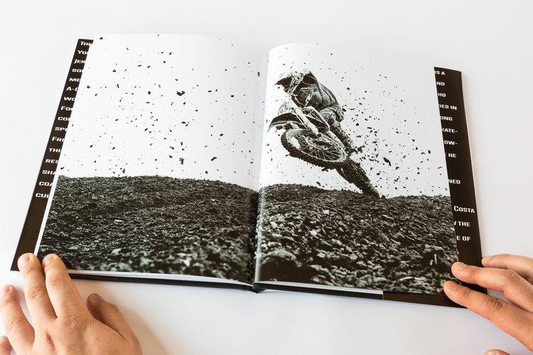 Anthony Costa,  Utopia , 2018