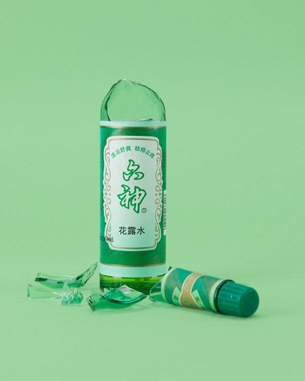 Junli Chen - Class of 2018