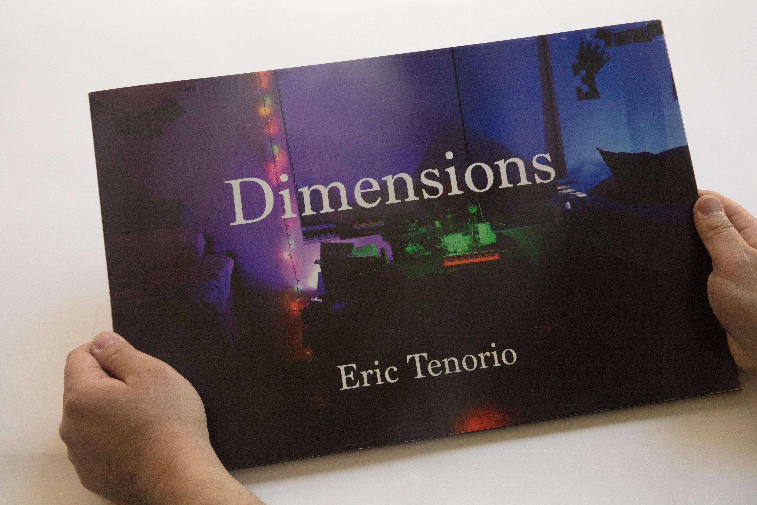 Eric Tenorio -