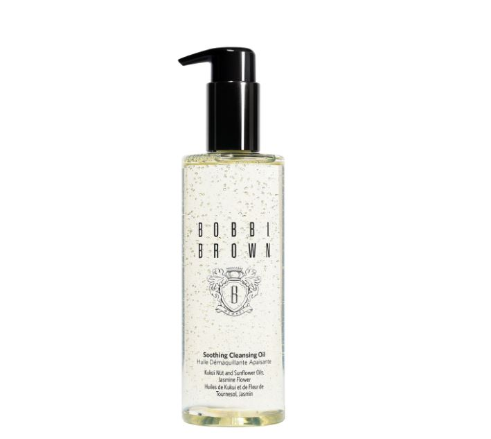 Bobbi Brown: Soothing Cleansing Oil