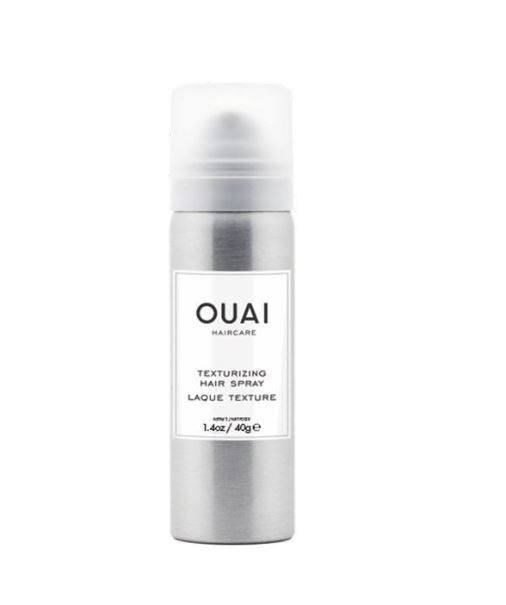 OUAI: Texturizing Spray