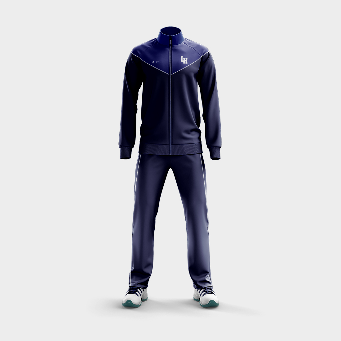 TOURNAMENT TRACKSUIT