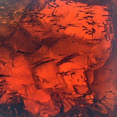 Chemical Formula:(X3Y2Si3O12) Garnet is the traditional birthstone of January.