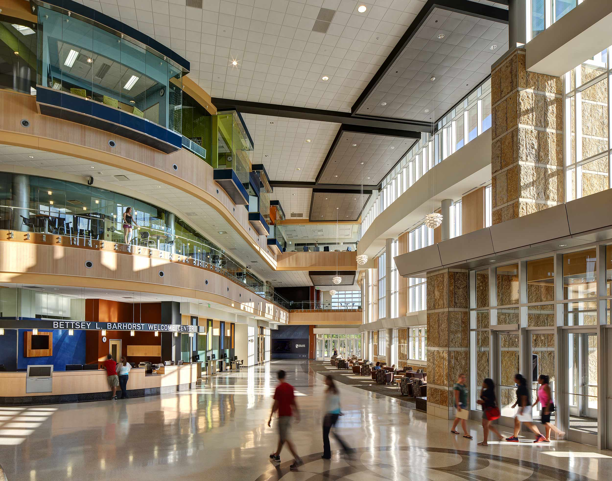 Madison commercial architectural photography