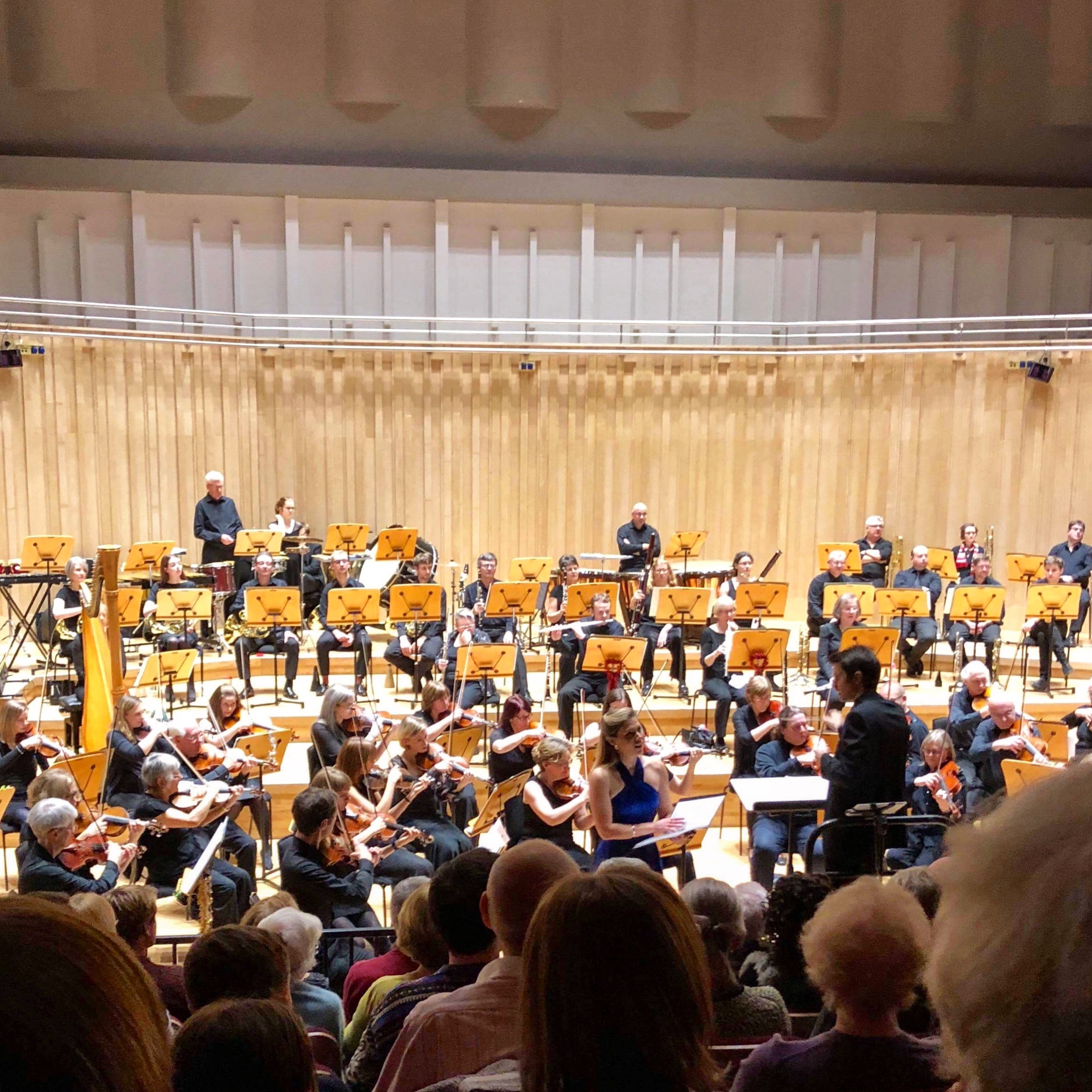 Music from the Movies - Glasgow Orchestral Society, RSNO Centre