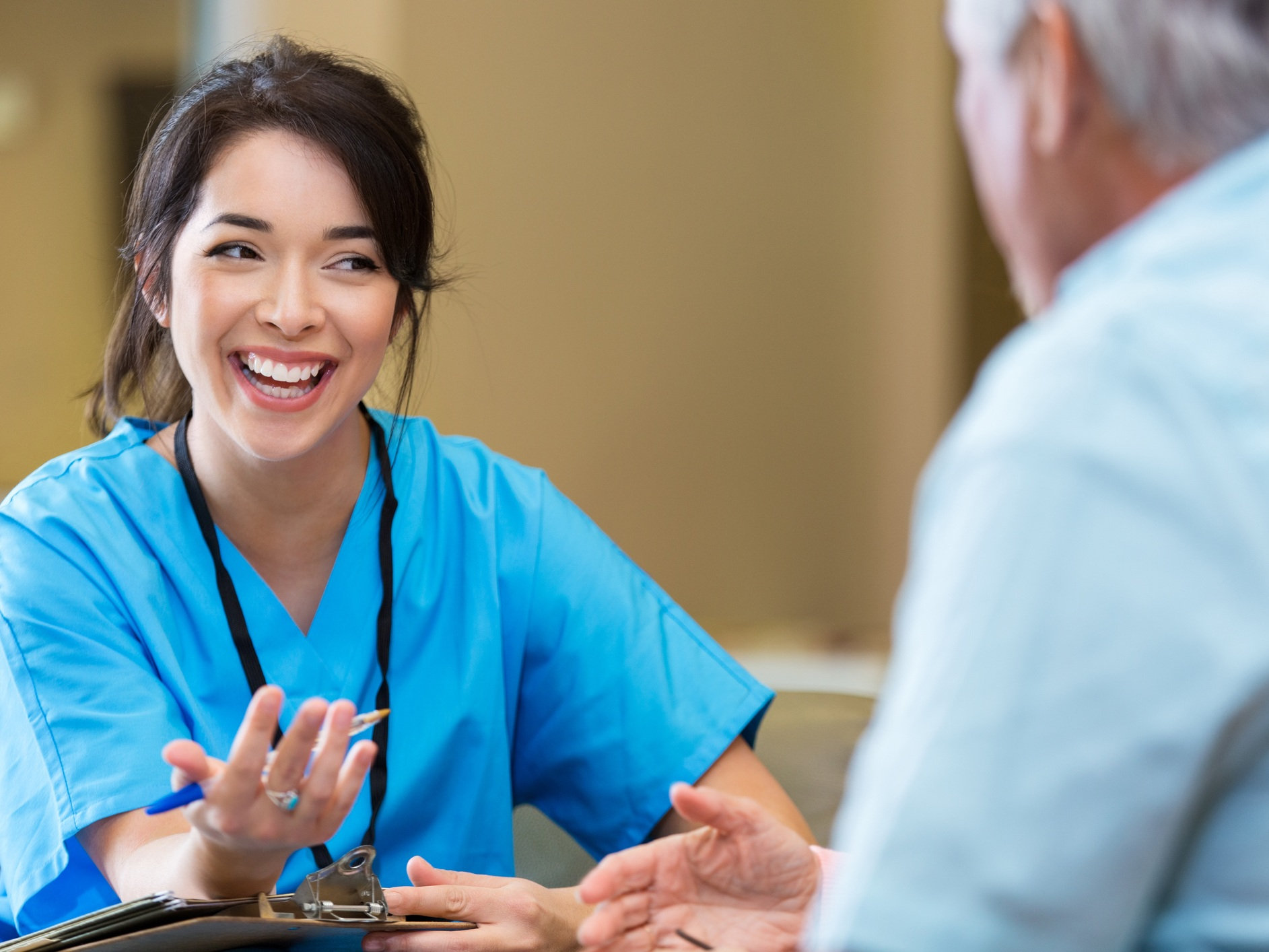 Raising the Bar - Post-acute care doesn't have to be fragmented and costly. If you want to join us in our mission to deliver the highest possible quality care in skilled nursing facilities, then we want to hear from you. Let's raise the bar together.