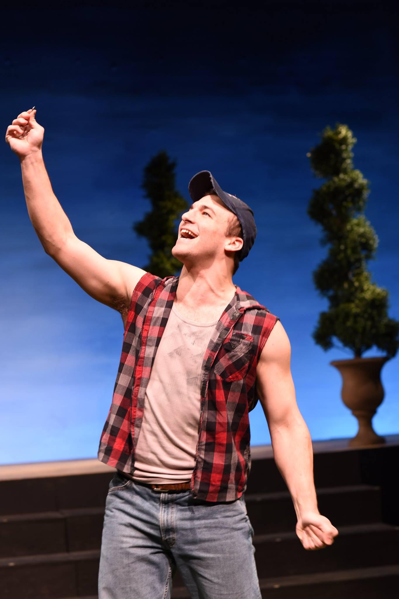 Love's Labor's Lost  at Quintessence Theatre Group