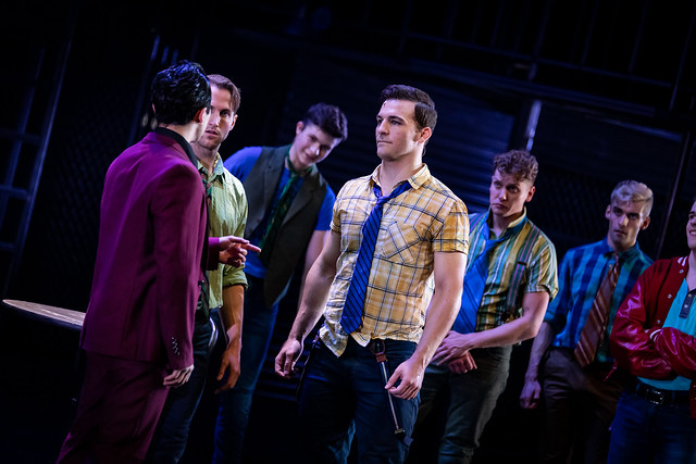 West Side Story   A.D. Players