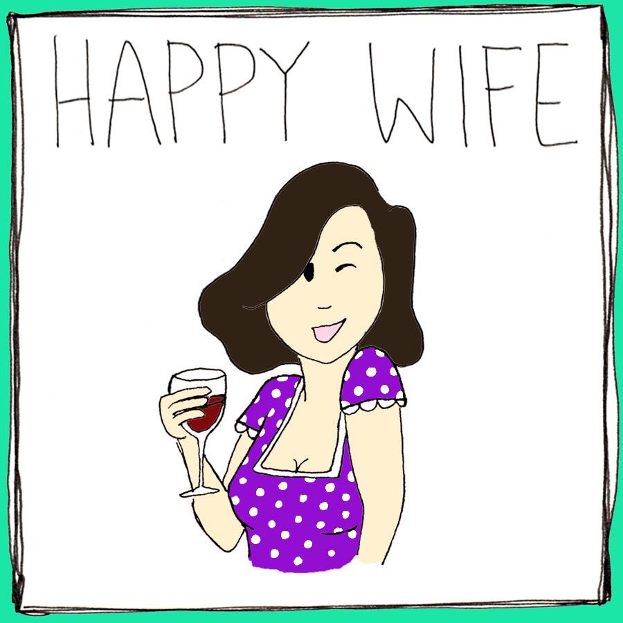 HAPPYWIFE-WINELABEL-BRUNETTE-WBORDER-redwine.jpg