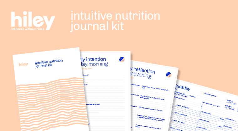 hiley_intuitive nutrition journal.jpg