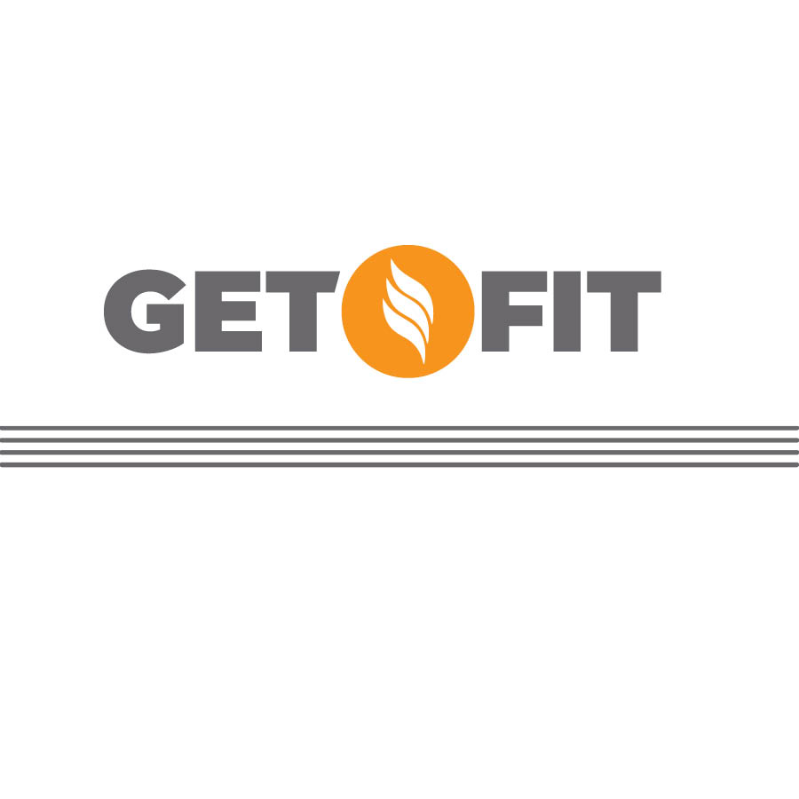 Get Fit Modesto Primary Logo
