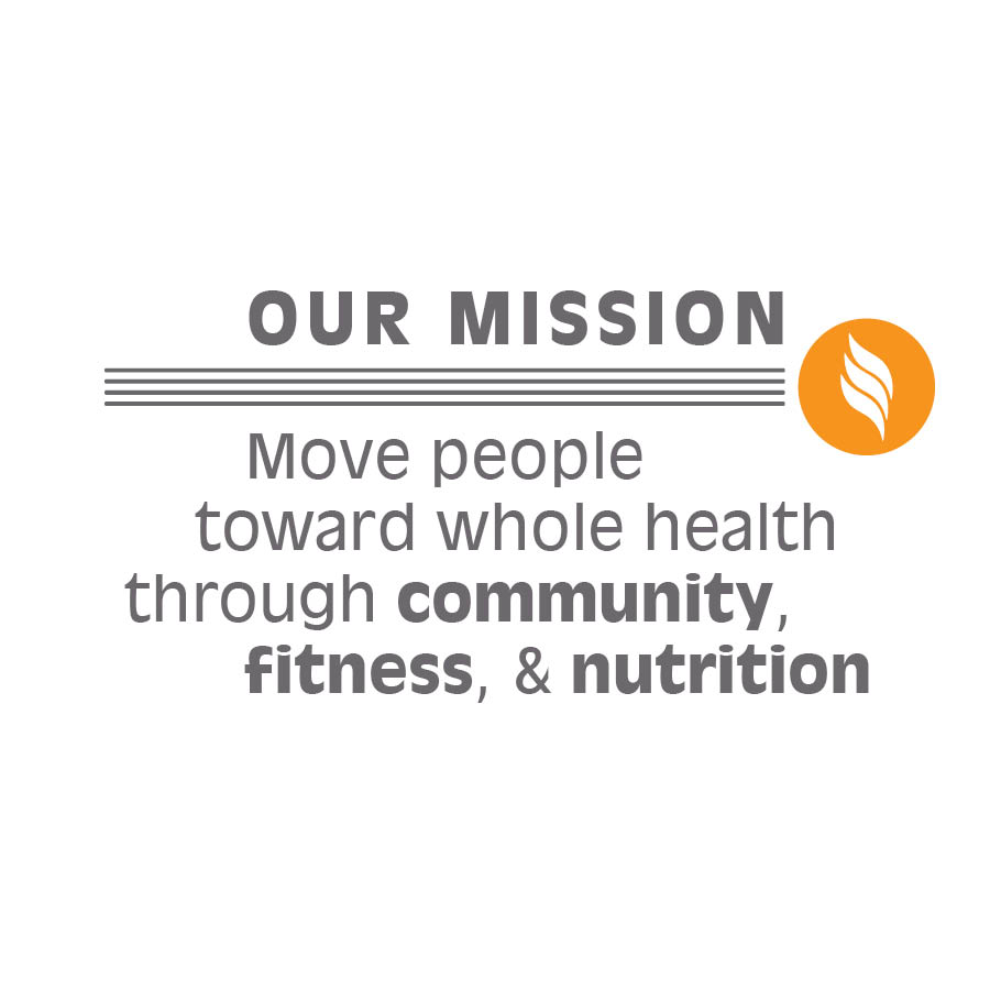 Get Fit Modesto Mission Statement
