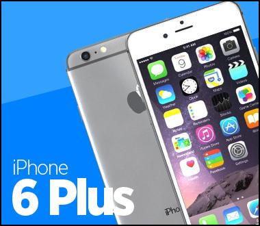 iphone 6 plus screen repair wylie
