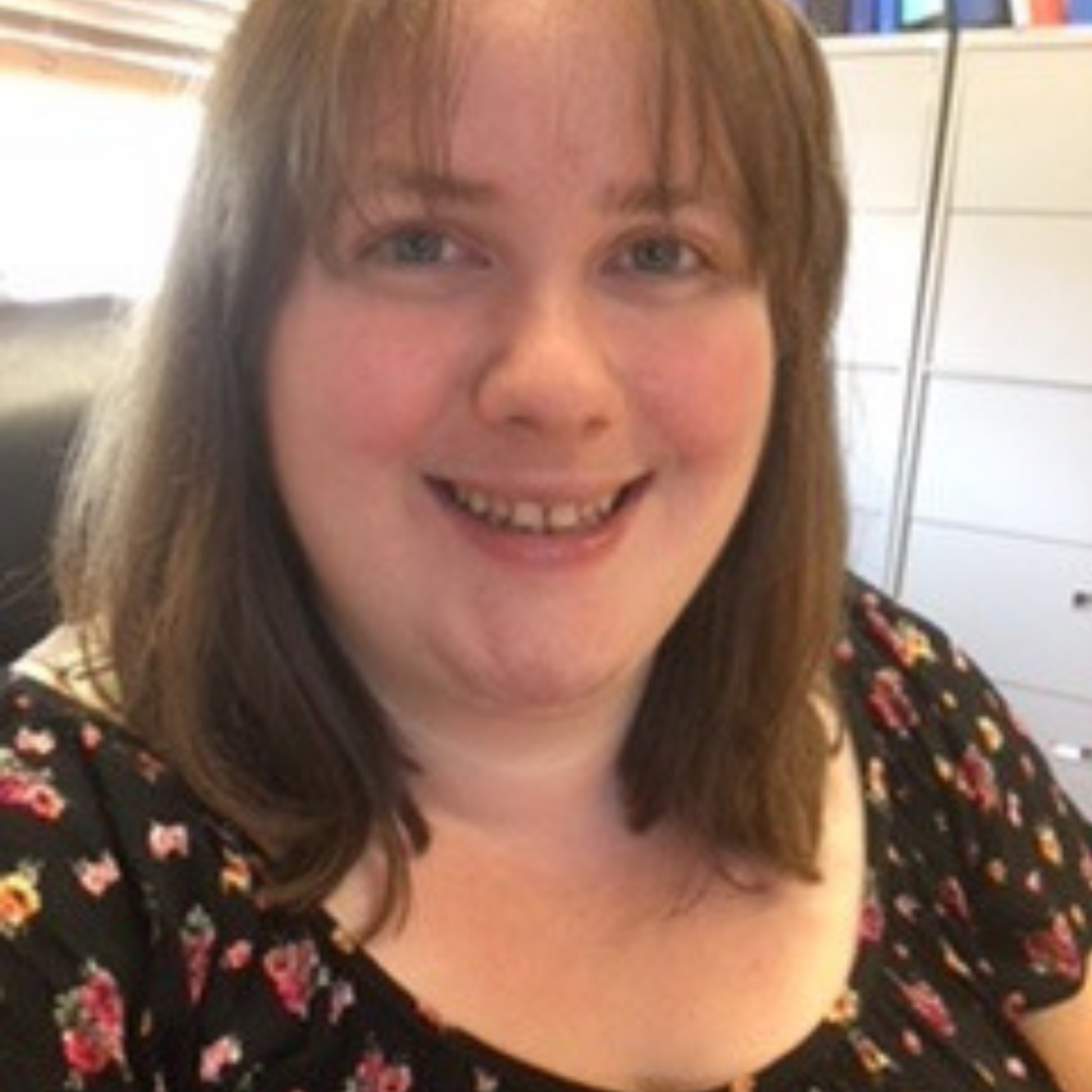 Ashley Bromley   Office Administrator