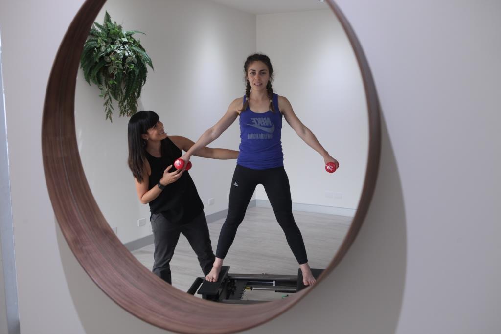 Clinical Pilates Studio in Brisbane