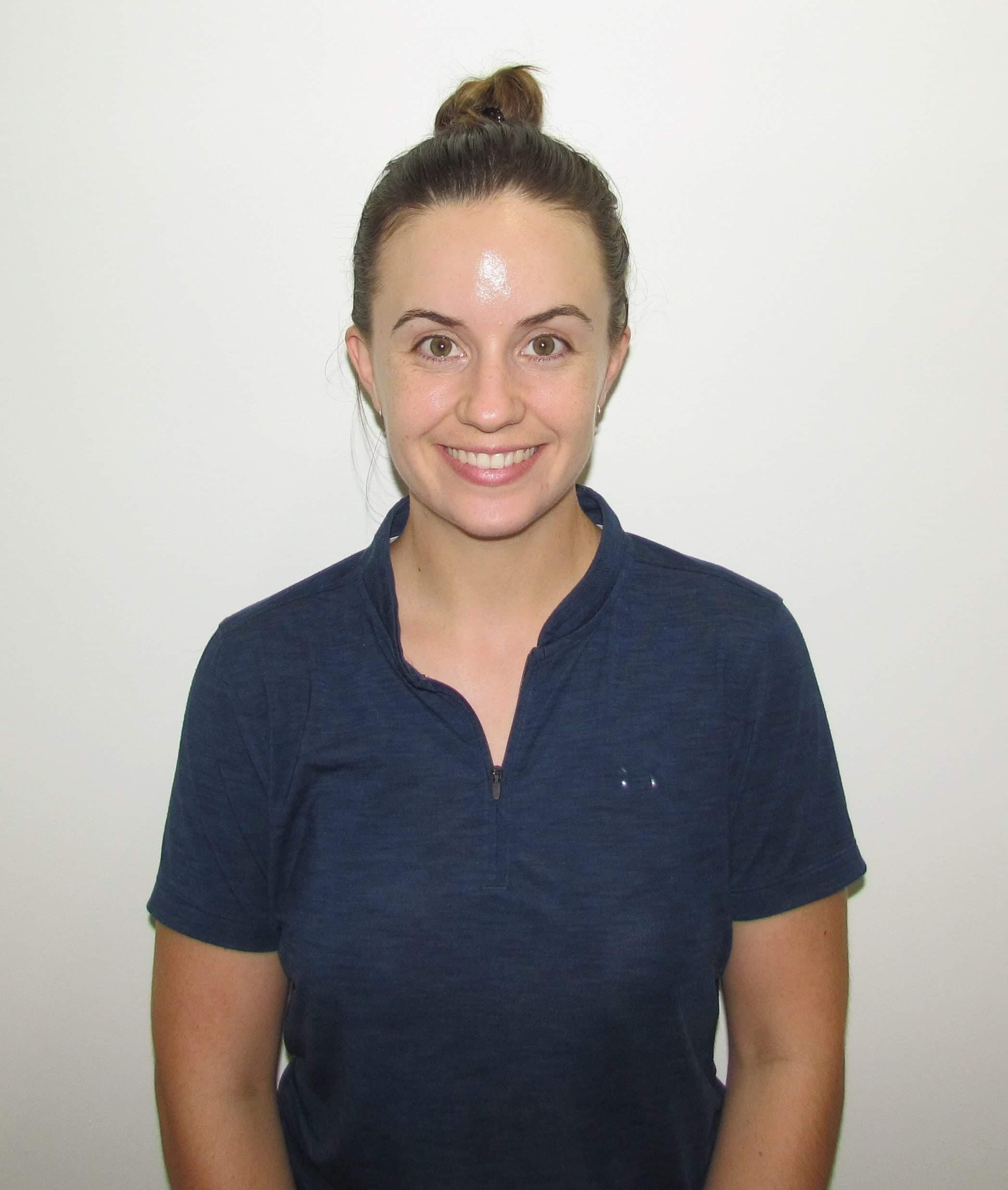 Haley Crew, Physiotherapist at Restore Function Physiotherapy and Pilates in Greenslopes