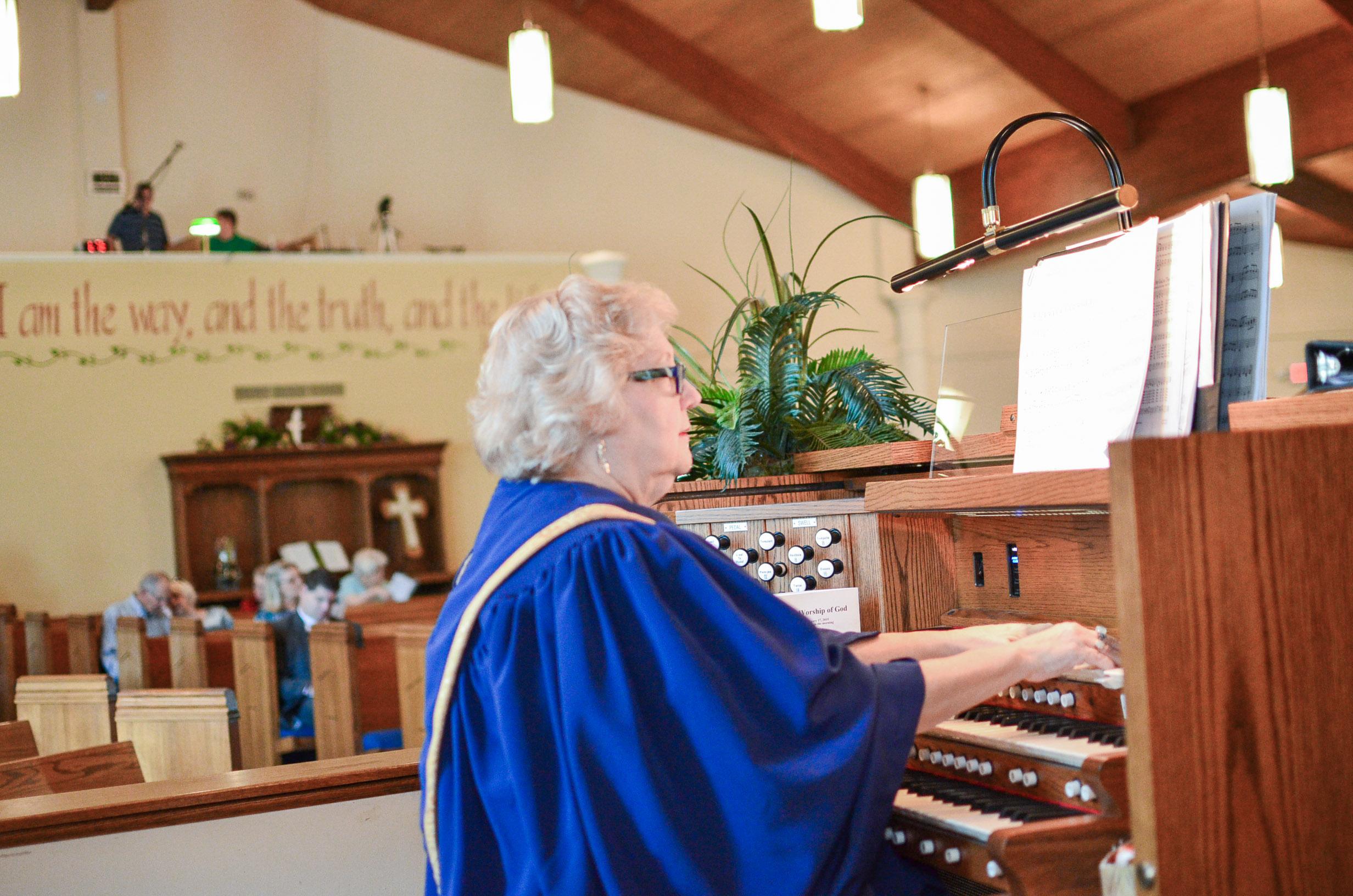 About — North Stuart Baptist Church