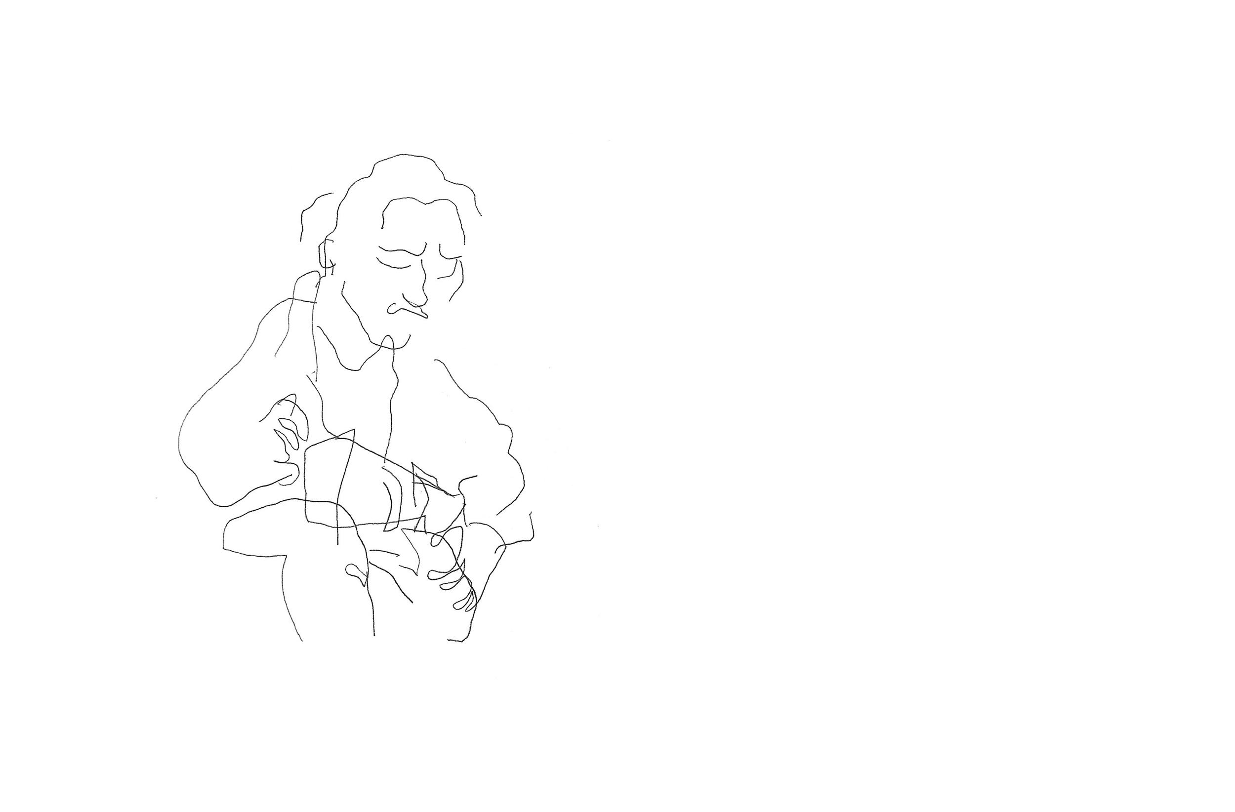 Quintin Bart - Double Bass | Hurdy Gurdy | Jazz Manouche Guitar