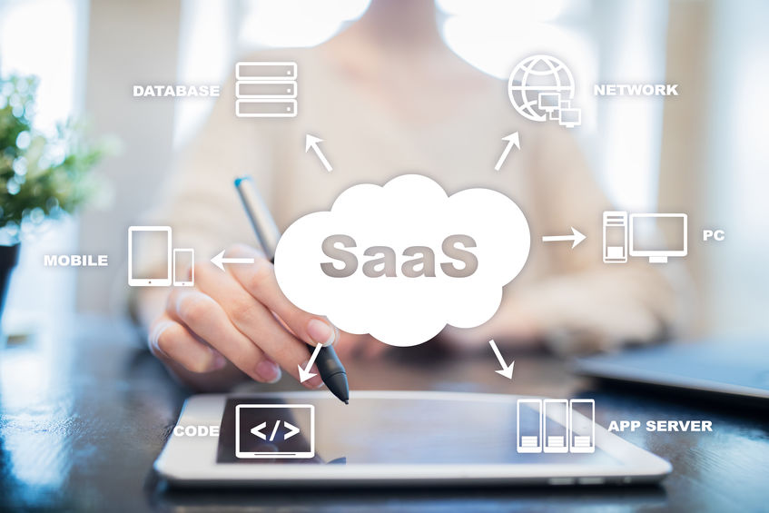 HR Tech & SaaS Providers -