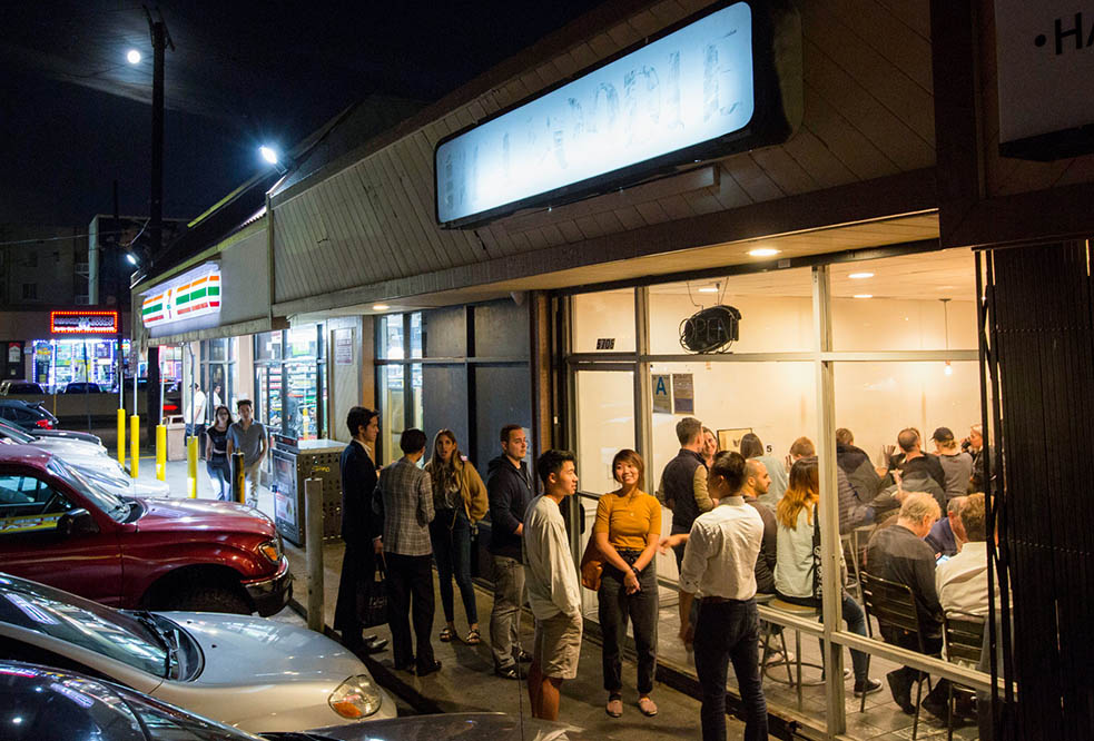 NY Times - Baroo Has Closed, but Leaves a Rare Culinary Legacy in Los Angeles
