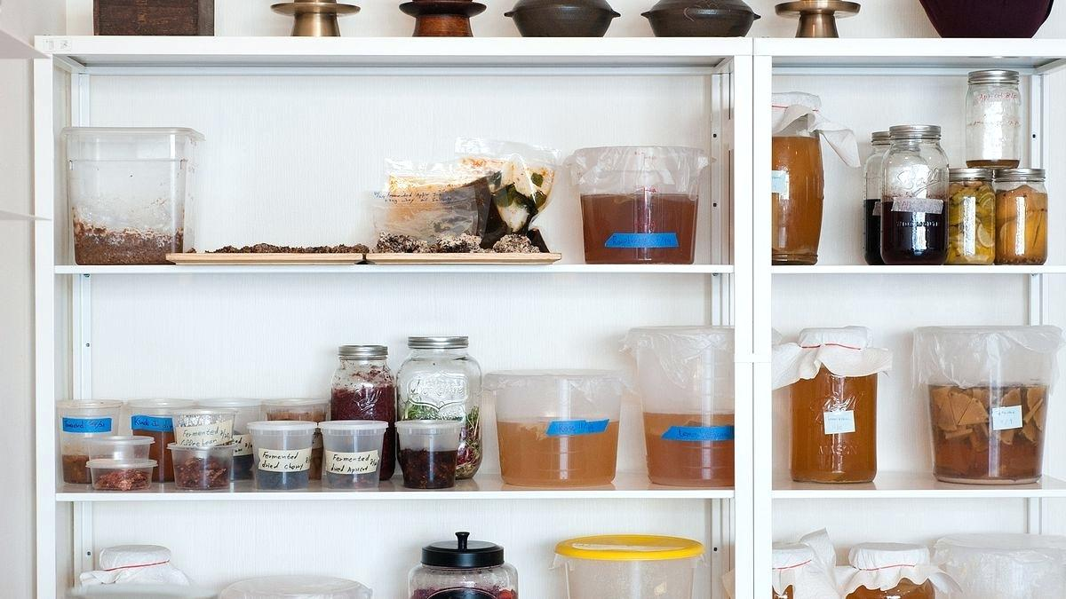 LA Eater - The Mad Genius Behind Baroo, a Real Life Fermentation Lab