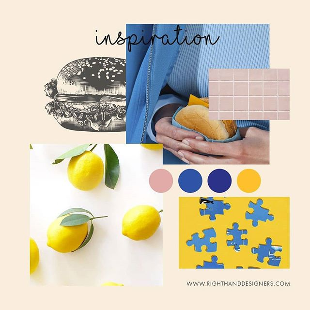 For #moodboardmonday I'm posting this mood board from an exciting new project I'm in the middle of. I'm loving how the bright blue and yellow clash. together and give some retro vibes. What's your fave colour combo?? . . . . . . . . Some photographs included have been used from Pinterest  #branddesigner #brandimage #branding #branddevelopment #brandingidentity #brandinginspiration #brandingstudio #brandingproject #brandstorytelling #visualidentity #welovebranding #identitydesign #brandstrategy #creativedesign #designeveryday #graphicdesign #graphicdesigner #visualgraphic #visualstyle #logodesigner #logodesign #logobranding #womenceo #womenwholead #femalepreneur #beyourownboss #hersuccess #girlpreneur #femaleentrepreneur