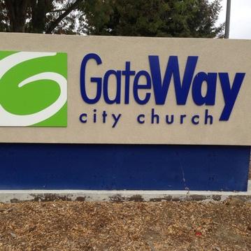 GateWay City Church - 5883 Eden Park Place, San Jose, CA 95138