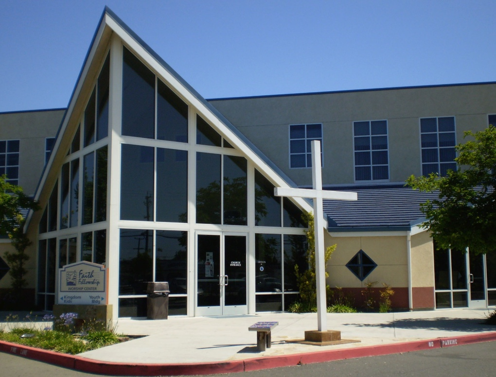Faith Fellowship - 577 Manor Blvd. San Leandro, CA. 94579