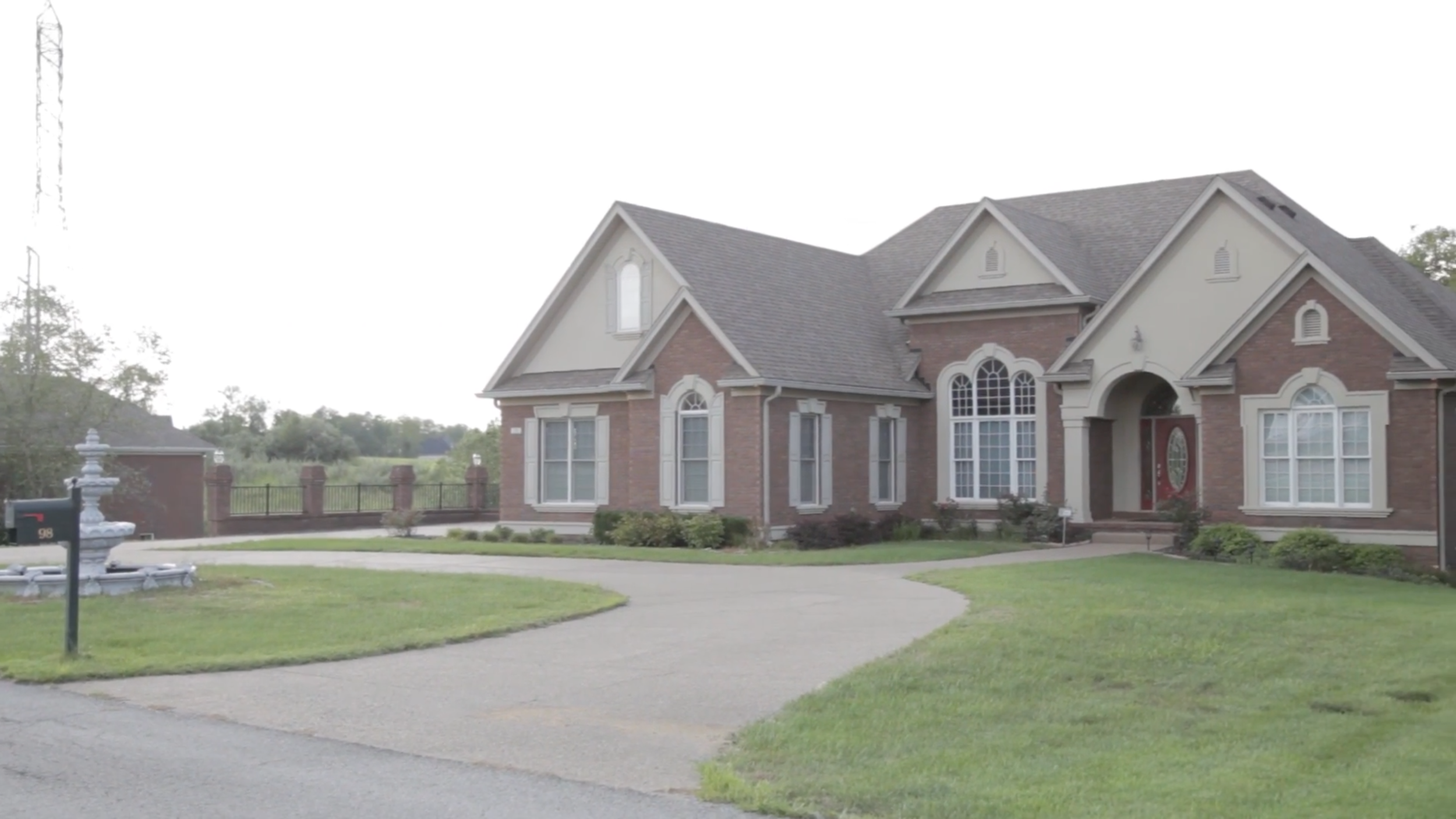 Gorgeous Homes on Spacious Lots