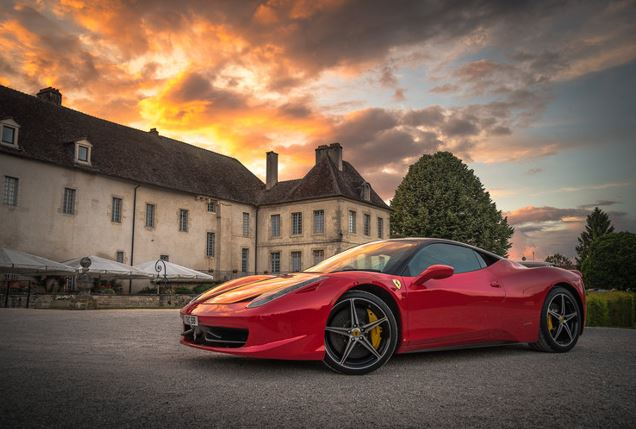 Example - If you invested $100k in Ferrari on its IPO date of October 12, 2015, you'd have $250k today, on February 19,2019. That hypothetical gain accounts for roughly 60% of the $250k purchase price of the average Ferrari. Investing in the most relevant, innovative brands can offer a great hedge against the spending you do on your favorite brands.
