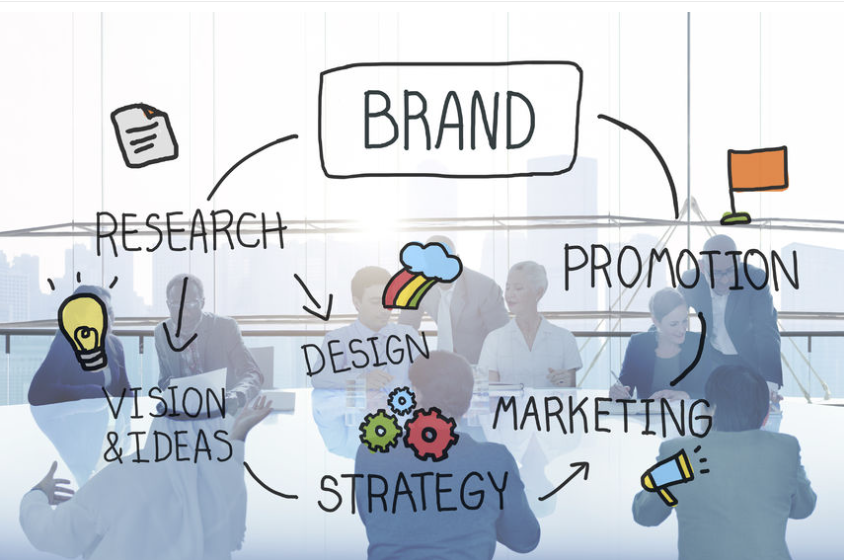 Need help with brand strategy? - Let's chat. I work with a number of brand consulting firms and we can help take your brand to where it needs to be so you can dominate your industry.